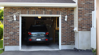 Garage Door Installation at Brooklyn Center, Minnesota